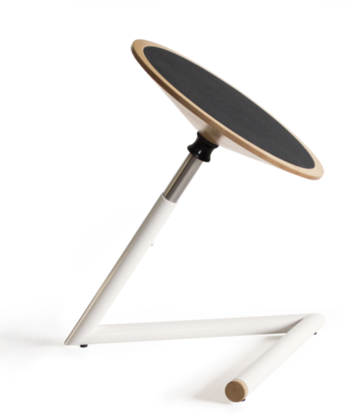 Adjustable Wobbly stool ergonomic - Wigli Just