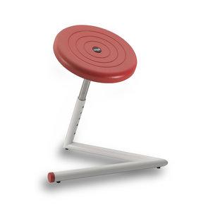 Wigi Junior Soft Seater (red)